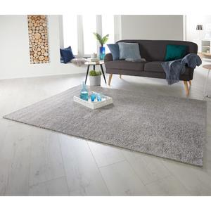 Soft-Teppich Madrid (120x170, grau)