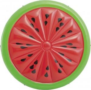 Steinbach Schwimminsel Wassermelone ,  Ø 183 x 23 cm