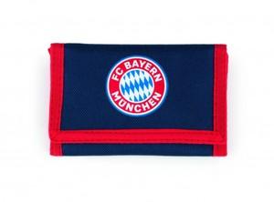 FC Bayern München Geldbörse ,  Das kleine Platzwunder für FC Bayern-Fans!