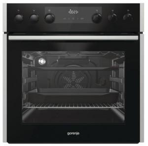 Gorenje Einbau - Set Gourmet, Effizienzklasse A ,  BC737E301XG + ECD643BSC