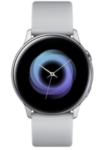 Samsung Smartwatch Galaxy Active ,  silber