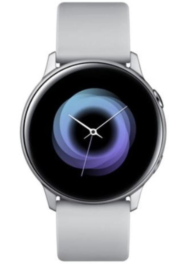 Samsung Smartwatch Galaxy Active ,  silber