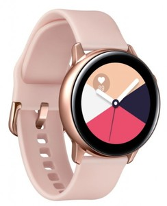 Samsung Smartwatch Galaxy Active ,  rose gold
