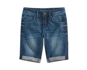 alive®  Jeans-Shorts oder -Rock