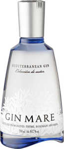 GIN MARE  Premium-Gin