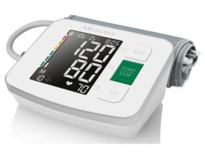 MEDISANA BU 514, Oberarm-Blutdruckmessgerät