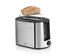 WMF 04.1413.0011 Bueno Pro, Toaster, 870 Watt