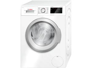 BOSCH Serie 6,  WAT28640 Serie 6, 8.0 kg Waschmaschine, Frontlader, 1374 U/Min., A+++, weiß