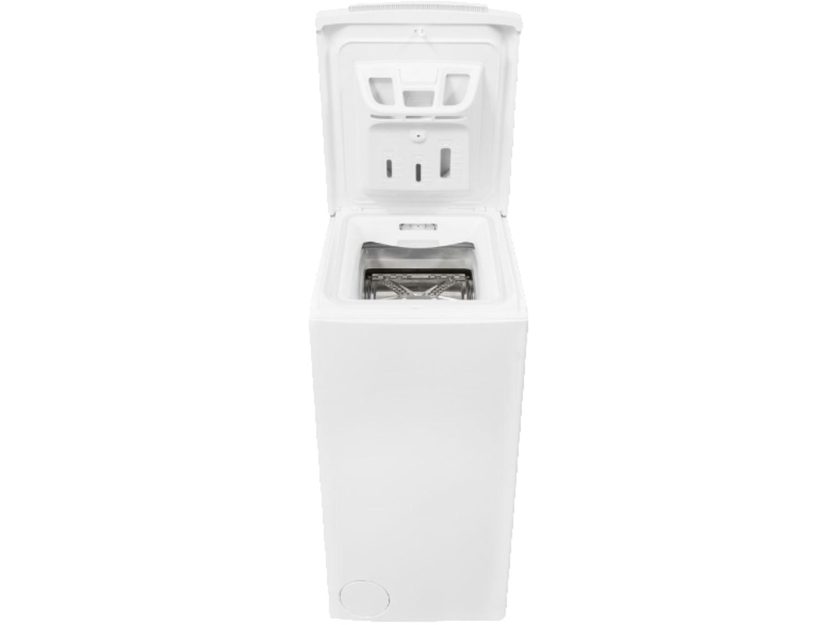 Bild 5 von BAUKNECHT WMT EcoStar 6Z BW, 6 kg Waschmaschine, Toplader, 1200 U/Min., A+++, Weiß