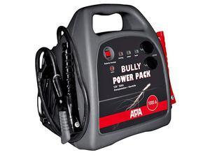 APA Powerpack Bully mit 4 Amp. Automatik Ladegerät