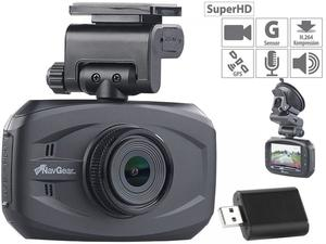 Super-HD-Dashcam MDV-3300.SHD