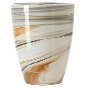 LEONARDO             Alabastro Windlicht, 19 cm