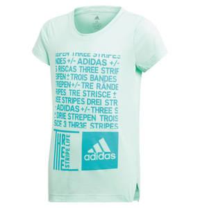 """adidas             T-Shirt """"Graphic Tee"""", für Mädchen"""