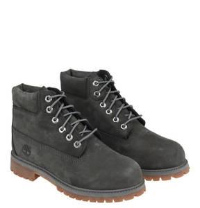 Timberland             Boots, Leder, Schnürung, für Jungen