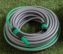 """Bild 1 von Powertec Garden Gartenschlauch """"SlideTec"""", 1/2"""", 25m, Amazonas-Grün"""