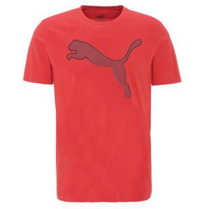 "PUMA             T-Shirt ""P48 Modern Sports"", atmungsaktiv, für Herren"