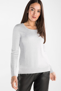 Yessica         Pullover - Feinstrick