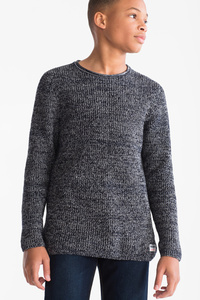 Here and There         Pullover