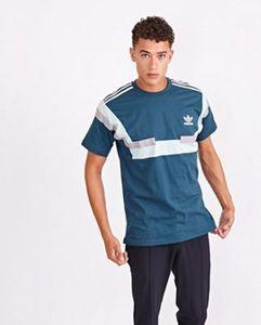 adidas Br8 - Herren T-Shirts