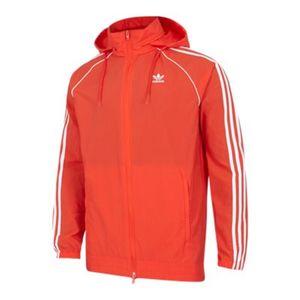 adidas Adicolor Superstar Windbreaker - Herren Jackets