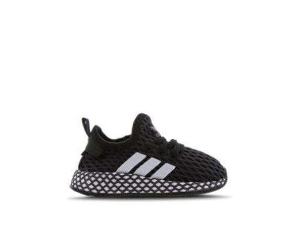 adidas Deerupt Winter Stripes - Baby Schuhe von Foot Locker ...