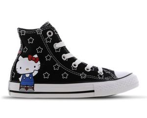 Converse X Hello Kitty Chuck Taylor All Star High - Vorschule Schuhe