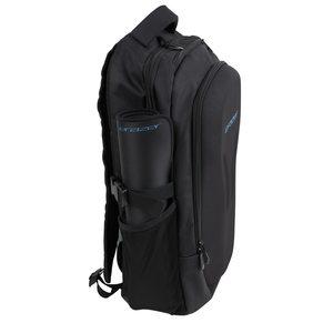 MEDION ERAZER® X89044 Gaming-Rucksack, Perfekter Schutz für unterwegs, Gepolstertes Notebookfach für Notebooks bis 17'', Hoher Tragekomfort durch optimierte Anpassung