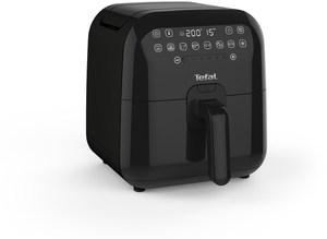 Tefal FX2028 Ultimate Fry Heißluft-Fritteuse schwarz