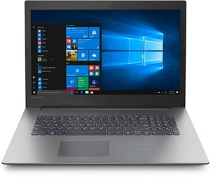 Lenovo IdeaPad 330-17IKBR (81DM00EXGE) 43,9 cm (17,3´´) Notebook onyx black