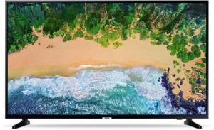 Samsung UE50NU7099UXZG 125 cm (50´´) LCD-TV mit LED-Technik glossy black / A