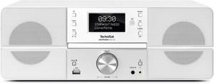 TechniSat DigitRadio 360 CD CD/Radio-System weiß
