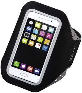 Hama Sport-Armband Running (XXL) schwarz
