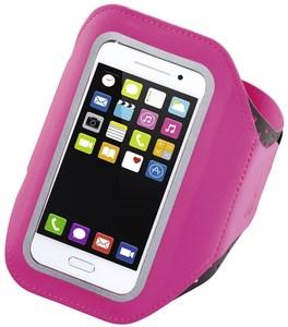 Hama Sport-Armband Running (XXL) pink