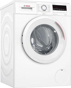 Bosch WAN282ECO2 Stand-Waschmaschine-Frontlader weiss / A+++