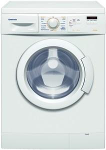 Constructa CWF 14 E 44 Stand-Waschmaschine-Frontlader weiß / A+++