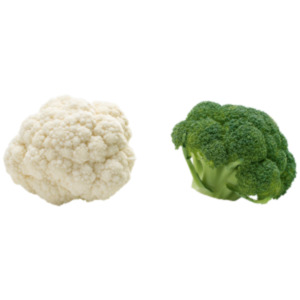 EDEKA Mini Blumenkohl- oder Broccoli Mix