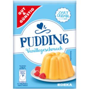 Gut & Günstig Pudding