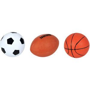 Simba Be Active Mini-Spielball, 3er Set