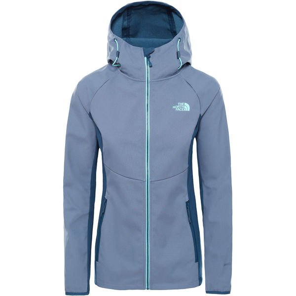 the north face extent iii softshell jacke