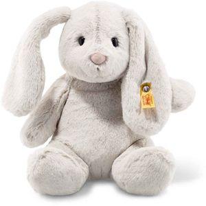 Steiff Soft Cuddly Friends Hoppie Hase, 28 cm