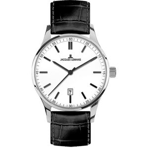 "Jacques Lemans Herrenuhr London ""JL 1-2026B"""