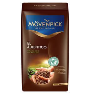 MÖVENPICK             El Autentico