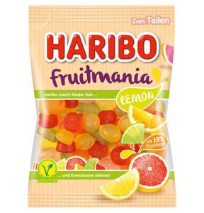 HARIBO             Fruitmania Lemon 175g                 (5 Stück)