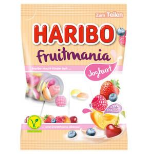 HARIBO             Fruitmania Jogh. 175g                 (5 Stück)