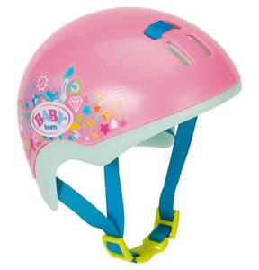 BABY born®             Play&Fun Fahrradhelm, 43 cm