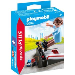PLAYMOBIL® Skater mit Rampe 9094