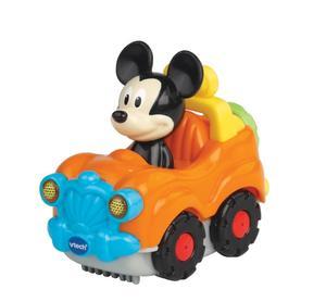 Tut Tut Baby Flitzer Mickeys Geländewagen