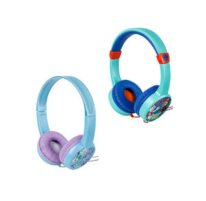Kinder-Kopfhörer mit Lautstärkenbegrenzung