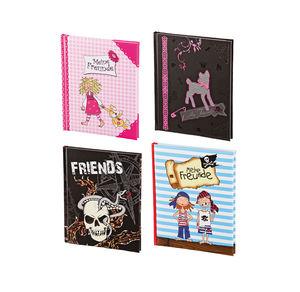 Freundebücher