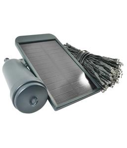 Solar-Lichterkette Lumify USB, 100 LEDs